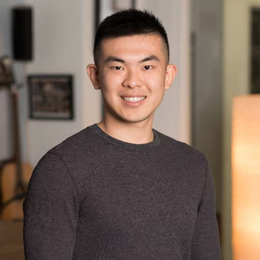 Alex Li, Reactive Service Technician