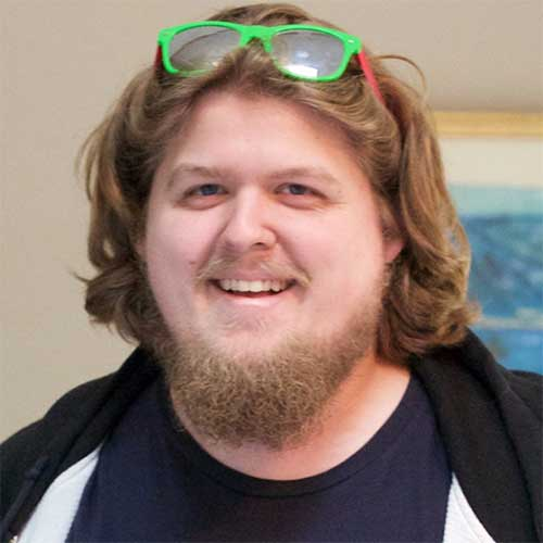 Andrew Bolduc, Tech