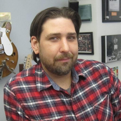 Tim Bowe, Tech