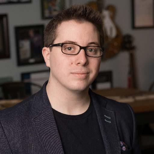 David Conner, Account Management
