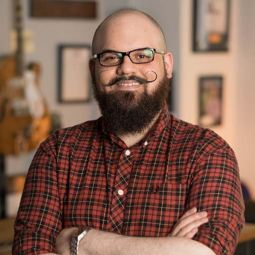 Matthew F. Fox, Creative Director