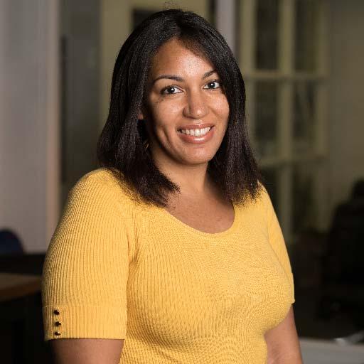 Twyla Johnson, Bookkeeper