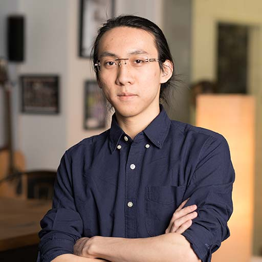 Kevin Li, Developer