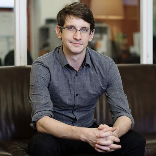 Darren McDowell, CTO, Valiant Cloud