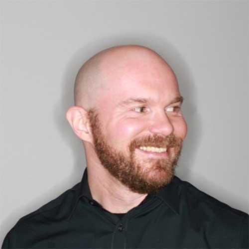 Gene McMurray, CTO