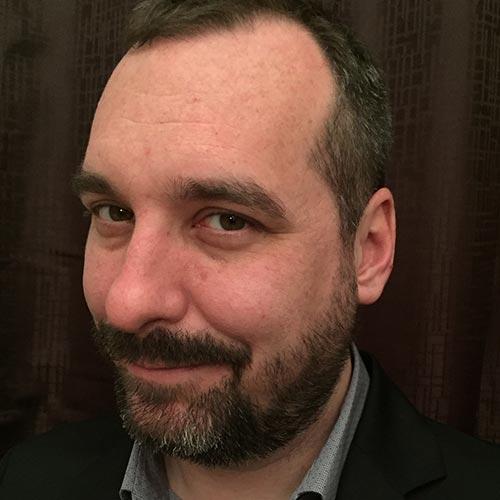 Brett Shagen, Tech