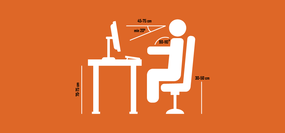 Office Ergonomics and Employee Productivity