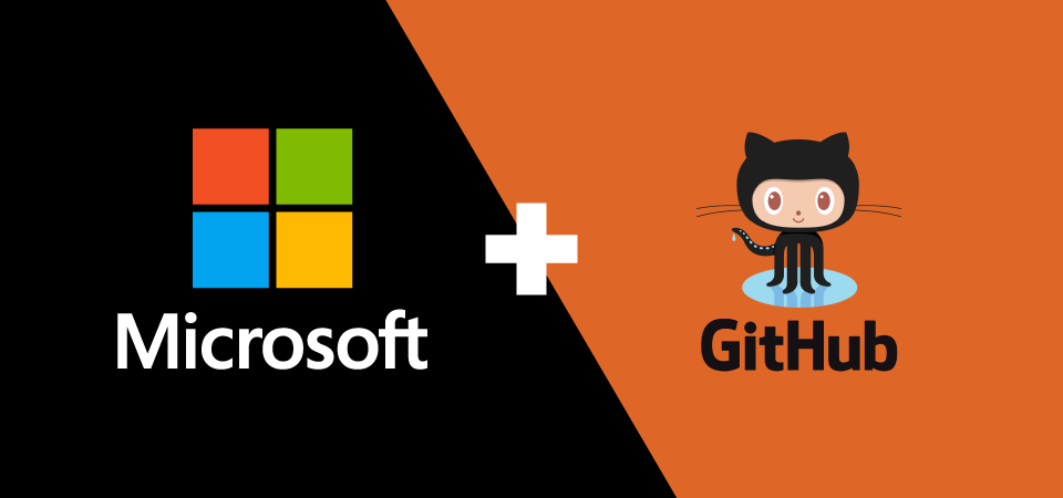 Microsoft and GitHub: Why it's a good thing
