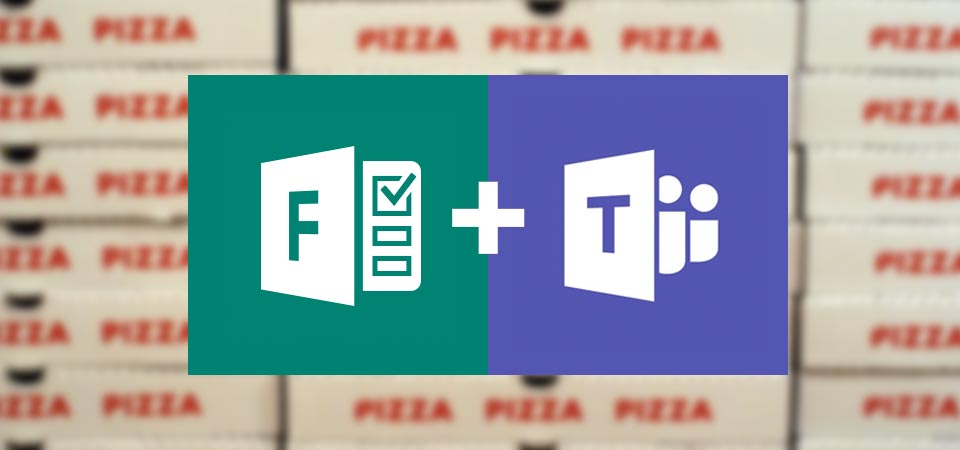 Integrating Microsoft Forms and Microsoft Teams