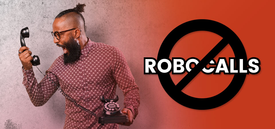 50 Billion Robocalls Were Made in 2018