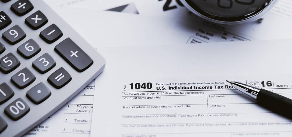 Avoiding IRS Tax Scams