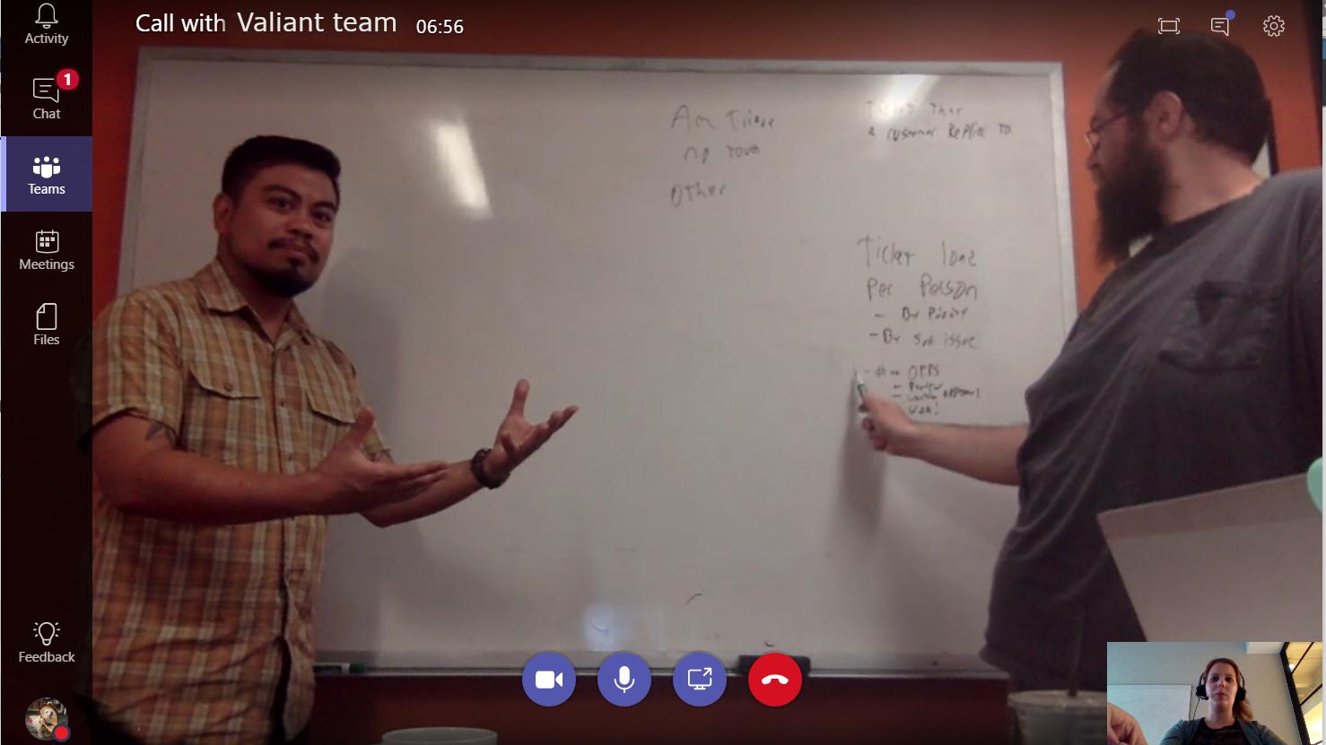Making the Most of Teams Meetings