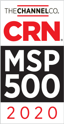Valiant Technology is a winner of the CRN MSP500 award for 2020
