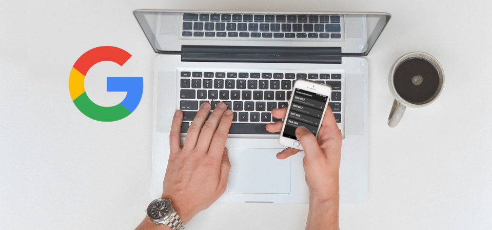 Setting up Multi-Factor Authentication for your Google Account