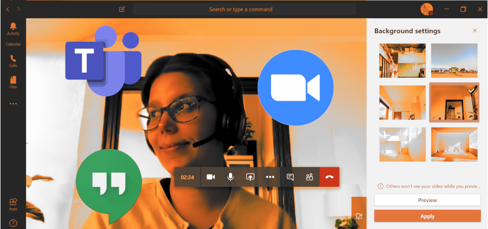 Video Call Tips, Best Practices, and Quick Troubleshooting