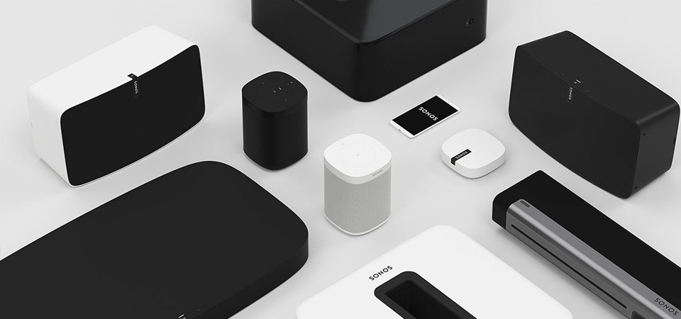 Sonos not working? Here's a common solution