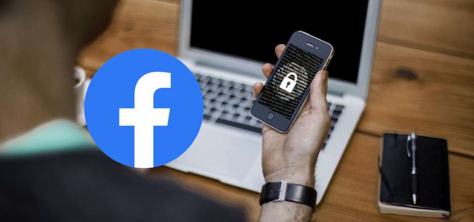 Setting up Multi-Factor Authentication for Facebook