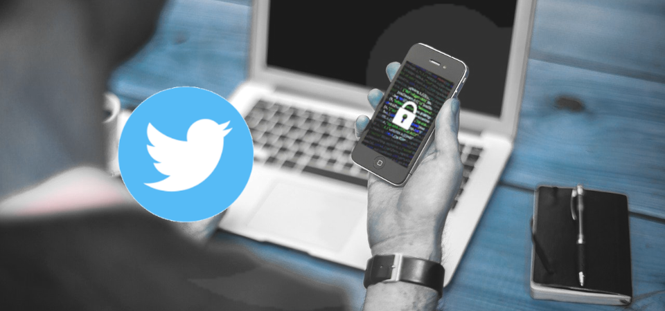 Twitter Multi-Factor Authentication Set Up Guide