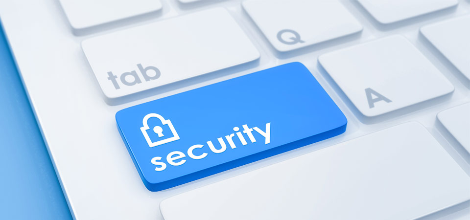 Secure Passwords in 5 Steps