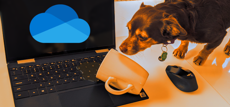 How to Set Up OneDrive as your Computer's Backup