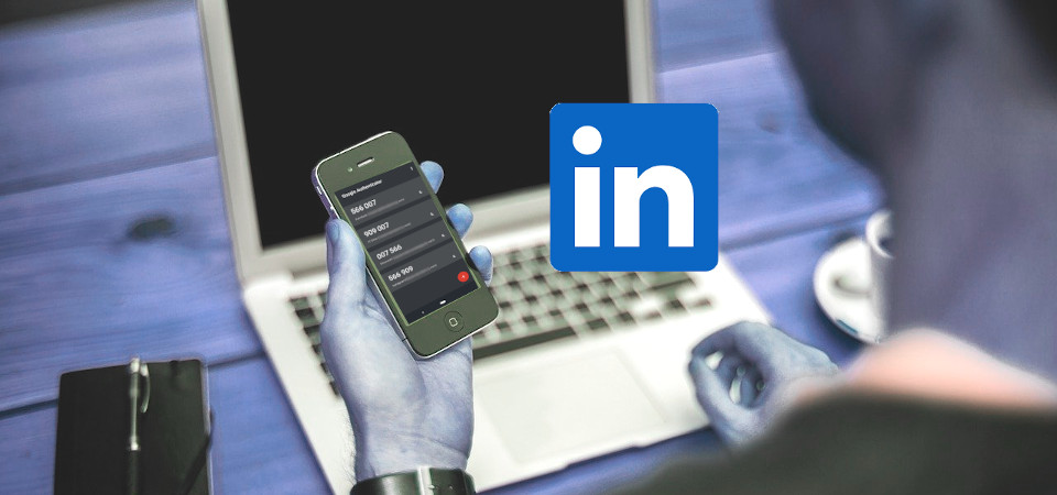 How to Set Up Multi-factor Authentication for your LinkedIn account.