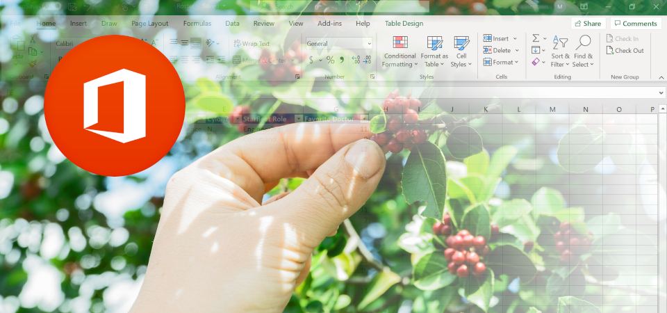 How to Customize your Ribbon Toolbar in Microsoft Office Apps