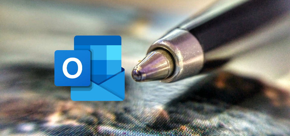 Creating Outlook Signatures using Desktop, Web Browser, and Mobile Apps