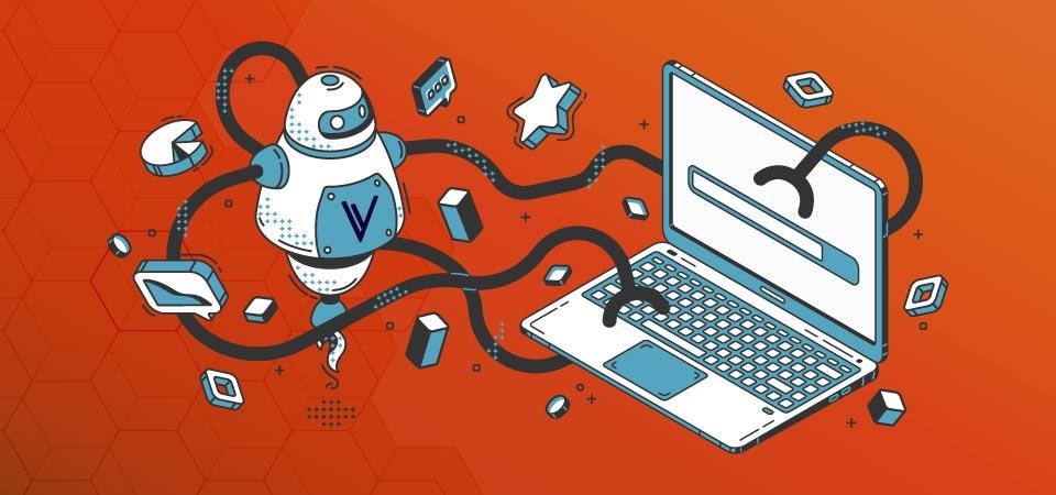 Digital Transformation Through Business Process Automation