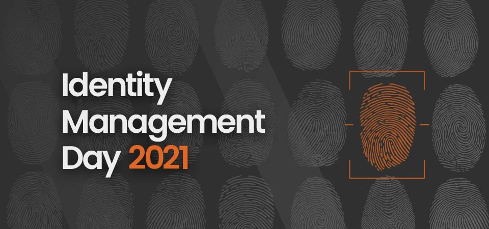 Identity Management Day 2021